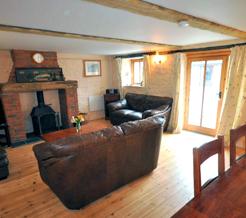 Pet Friendly Cottages Dartmoor